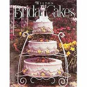 Wilton Bridal Cakes