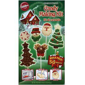 Christmas Candy Kit Mega Pack