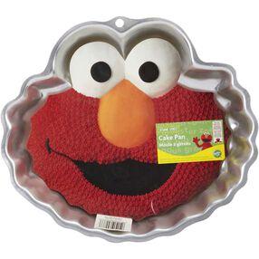 Wilton Sesame Street's Elmo Cake Pan