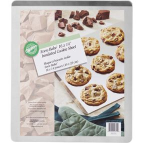 Baking And Cookie Sheets Wilton