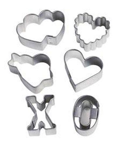 Valentine Mini Cutter Set