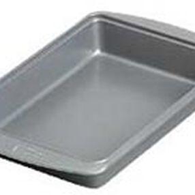 13 x 9 x 2 in. Avanti Everglide Metal-Safe Non-Stick Oblong Pan
