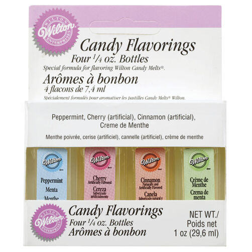 Candy Flavoring Set