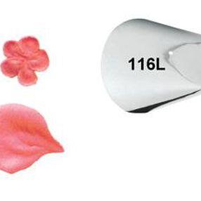 Left Handed Petal Tip Set