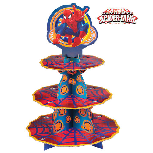 Spider-Man Ultimate Treat Stand