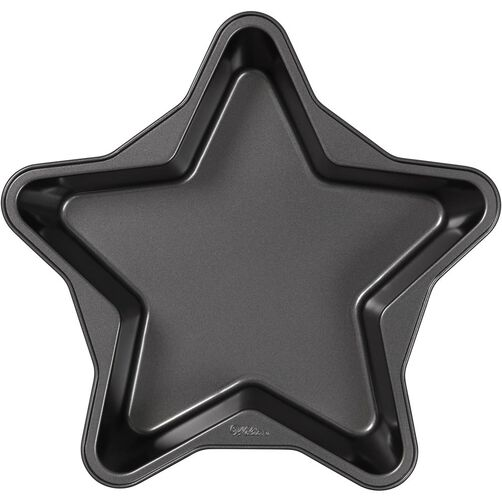 Wilton Star Shaped Cake Pan