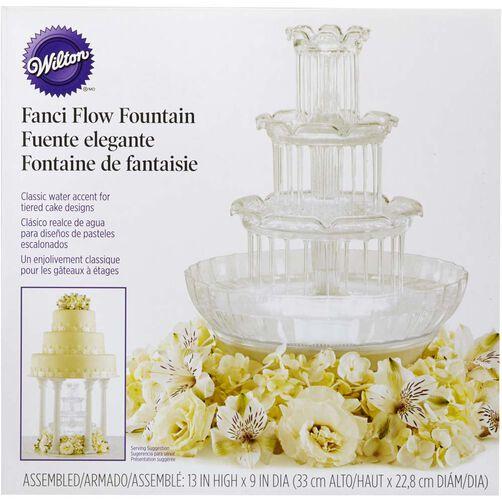 Fanci Flow Fountain