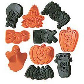 Spooky Cookie Cutter Set