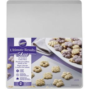 Wilton Air Insulated Baking Pan Set