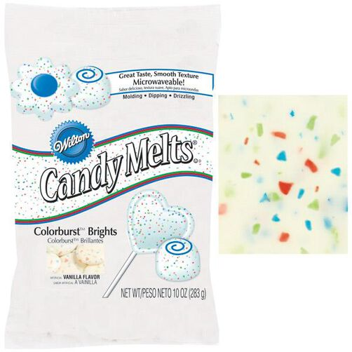 Colorburst Brights Candy Melts