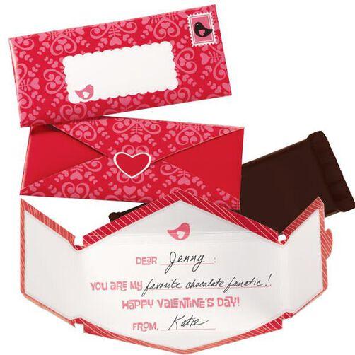 You Bake Me Smile Candy Bar Wrap Kit