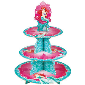 Disney Princess Ariel Treat Stand