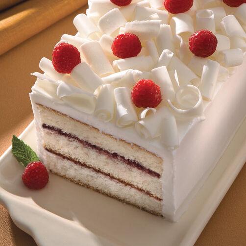 Strawberry Cake Filling Wilton
