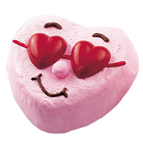 Love at First Sight Mini Cake