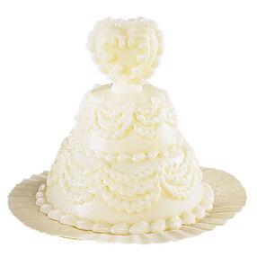 Petite Shower Cakes