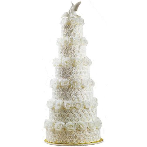 Summit of Devotion Cake