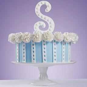 Carnation Sensation Cake
