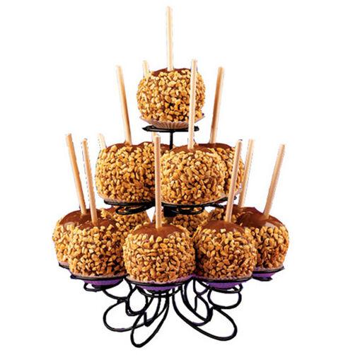 Caramel Apple Dessert Stand