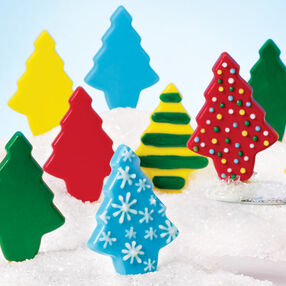 Festive Tree Christmas Candy