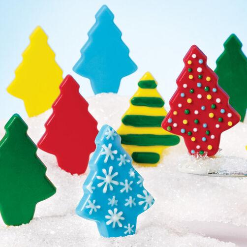 Festive Tree Christmas Candy
