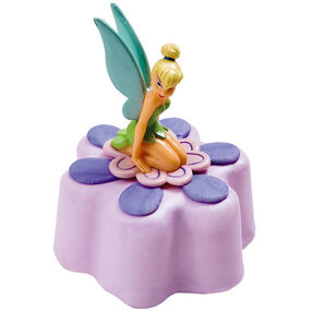 Think Tink Mini Cakes
