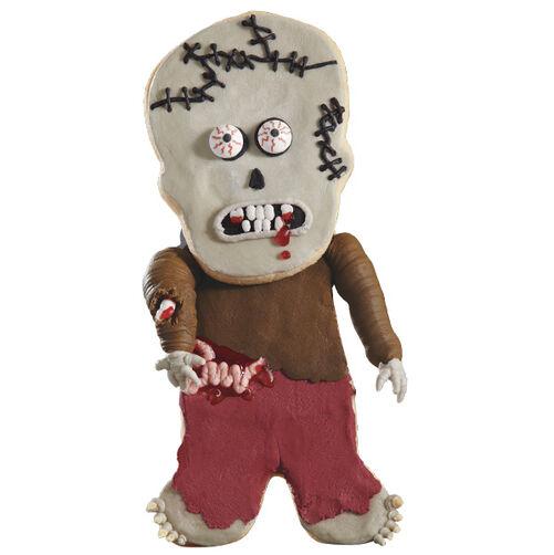 Otto B. Alive Zombie Zone Cookies