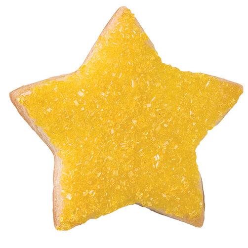 Wilton   Apply Sugars After Baking