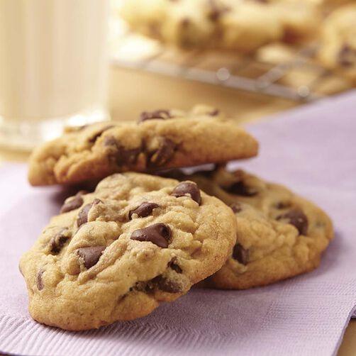 Wilton Chocolate Chip Cookies