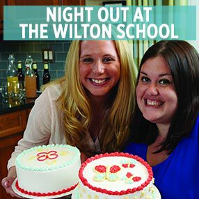 Night Out at The Wilton School