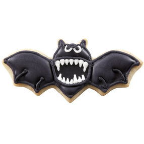 Going Batty Cookie