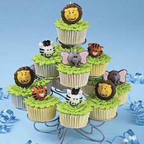 Roaring Good Cupcakes