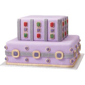 A Gem of a Cake