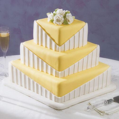 Diamonds are Forever Cake