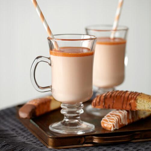 Pumpkin Spice White Cocoa