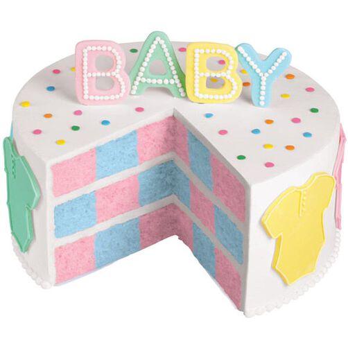 Pink or Blue, A Dream Come True Cake