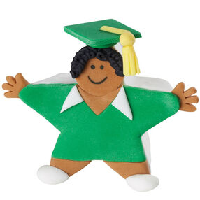Special Star Graduate of the Day Mini Cake