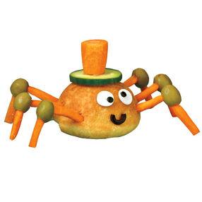 Spiderwich