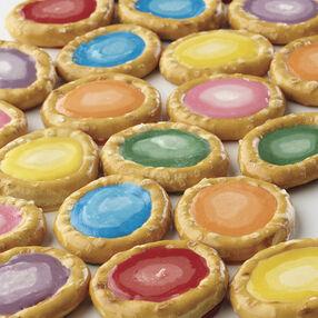 Tasty Candy Target Pretzels
