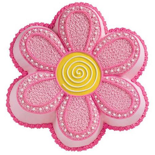 It's A Wild Flower Cake!