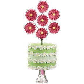 Daisy Tree Cake