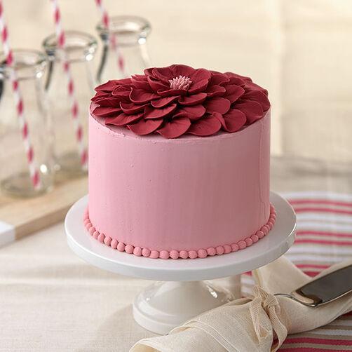 Wild Rose Cake