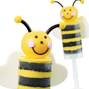 Type Bee Personality! Treat Pops