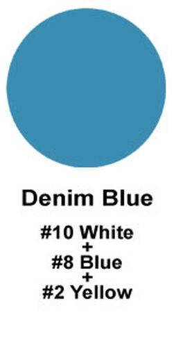 Denim Blue