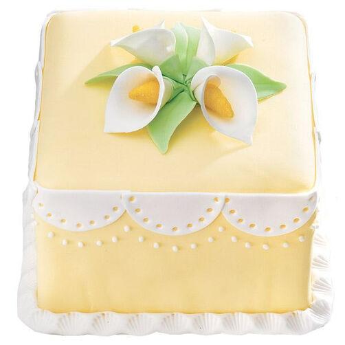 Small Cake, Big Ideas