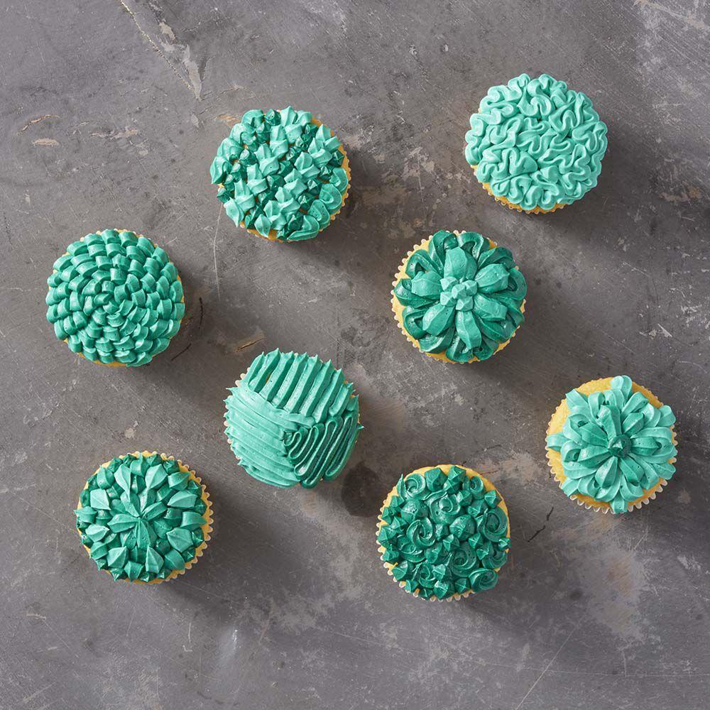 Cupcakes - Decorating Ideas | Wilton