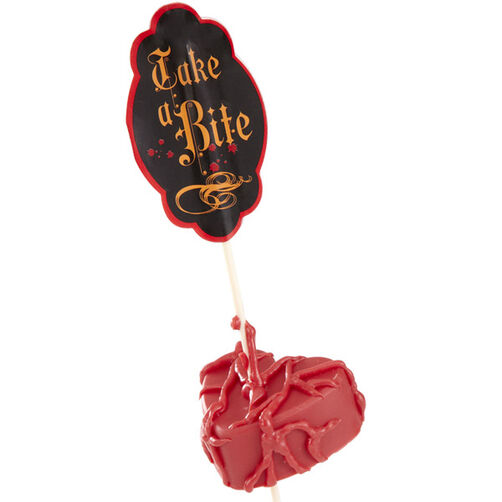 Stake Your Heart Candy
