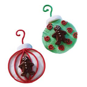 Hooked on the Holidays! Cupcakes