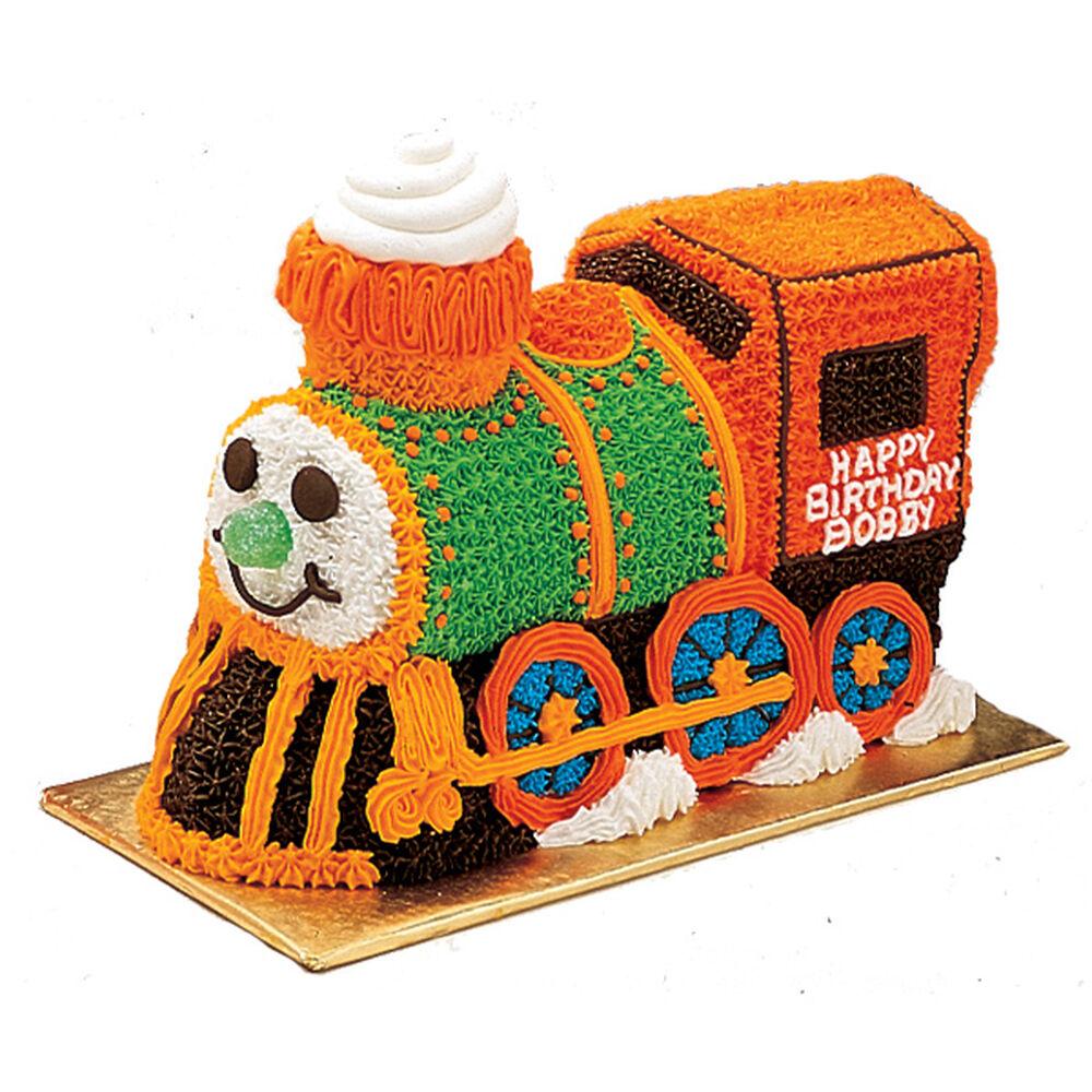 Choo Choo Train Cake Lg Jpg Sw 1000 Sh 1000 Sm Fit