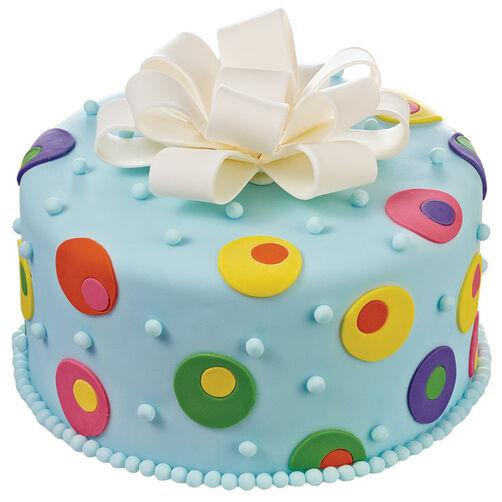 Wilton Cake Decorating Balloons : Optical Illusions Cake Wilton