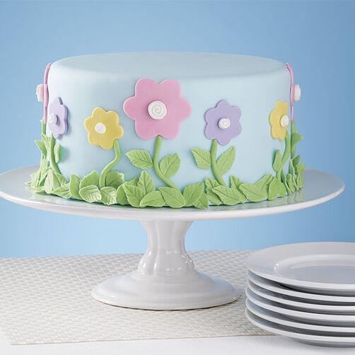 Garden of Delight Cake